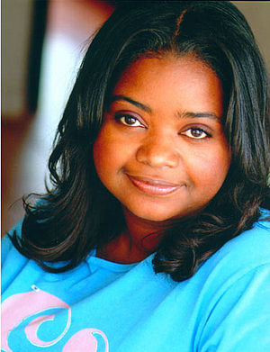 English: Actress Octavia Spencer