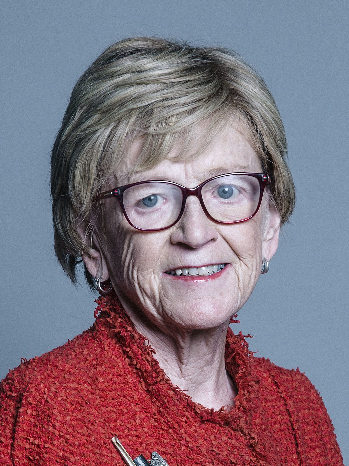 Hilary Armstrong  Wikipedia