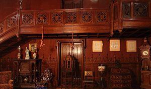 Palcio Nacional da Ajuda  Wikipdia a enciclopdia livre