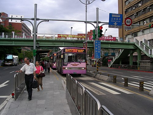臺北都會區交通 - Wikiwand