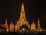 Templo Wat Arun, Bangkok, Tailandia, 2013-08-22, DD 37.jpg