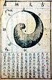 Deutsch: Yin Yang