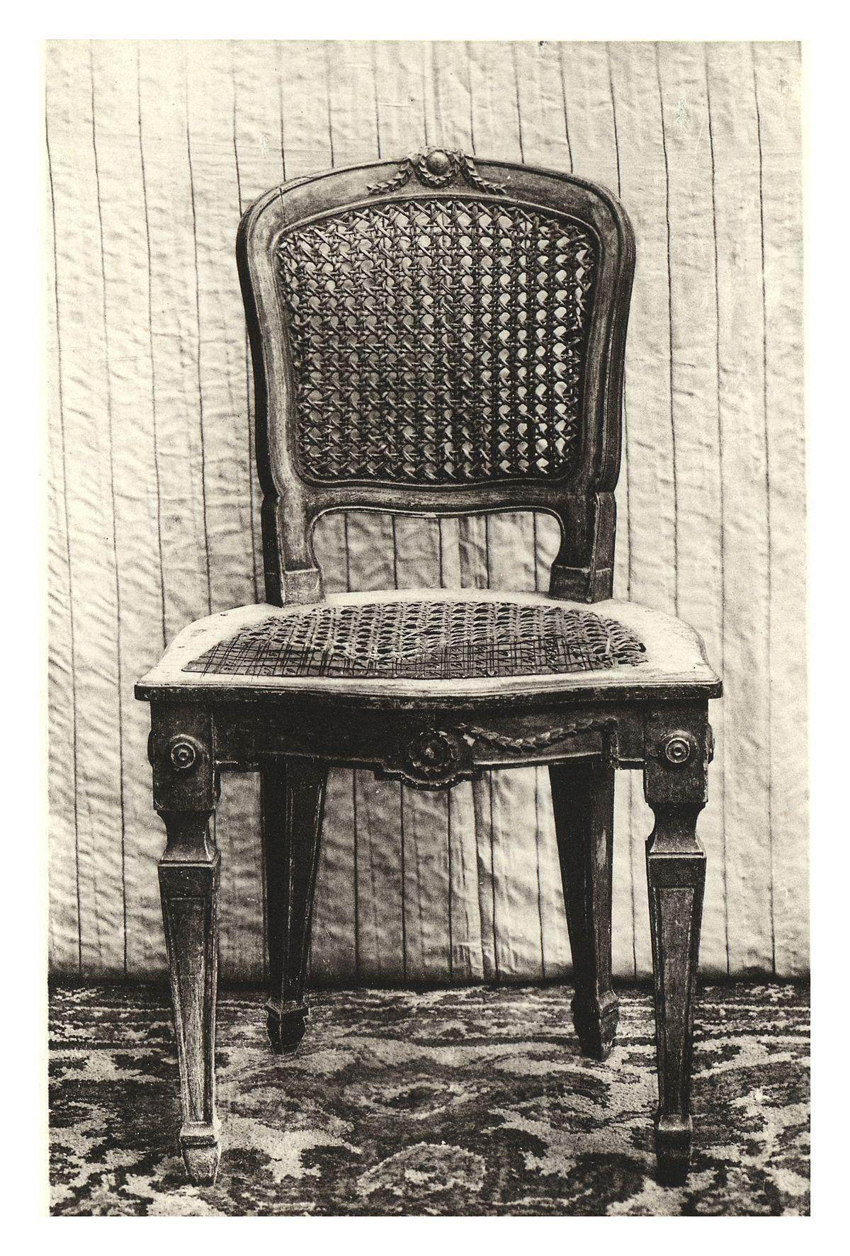 how to cane a chair hydraulic repair rattan - wikipedia