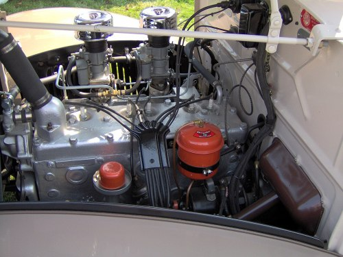 small resolution of 1950 plymouth engine wiring diagram
