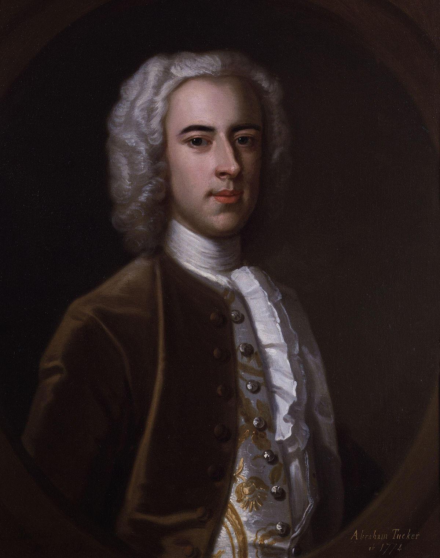 Abraham Tucker  Wikipedia