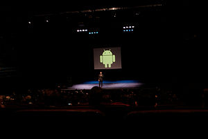 Android Experience 2010