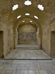 Baos rabes de Jan  Wikipedia la enciclopedia libre