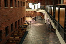 Bethel University Minnesota  Wikipedia