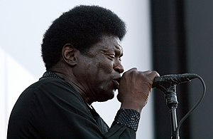 Charles Bradley & The Menahan Street Band, Jaz...