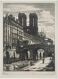 Notre Dame De Paris Histoire Des Arts : notre, paris, histoire, Cathédrale, Notre-Dame, Paris, Vikidia,, L'encyclopédie