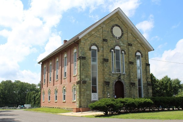 Chester-bethel Church - Wikipedia