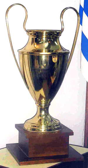 Copa El País, an uruguayan football tournament
