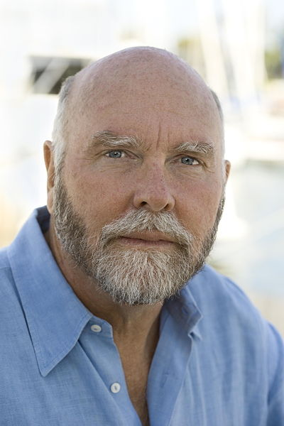 J Craig Venter is the Reed Richards of genomic science