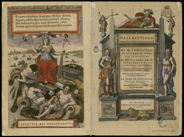 Lodovico Guicciardini - Wikipedia