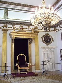 King Chairs