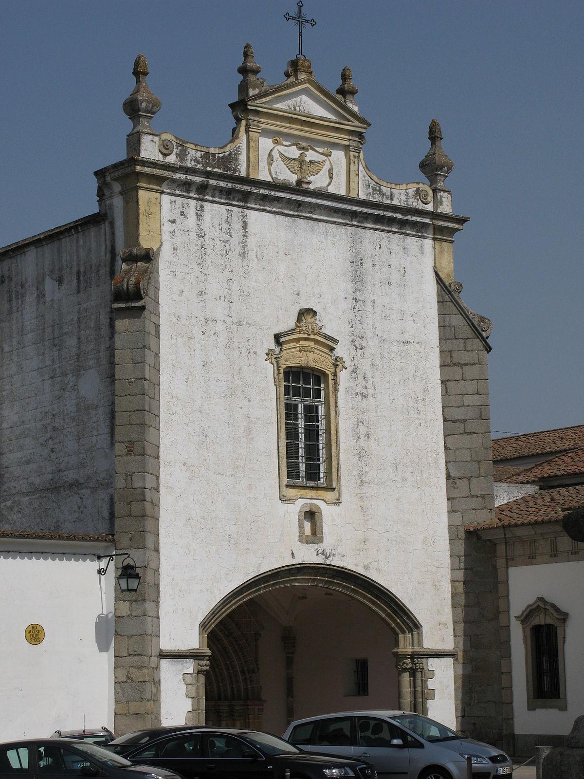 Convento dos Lios vora  Wikipdia a enciclopdia livre