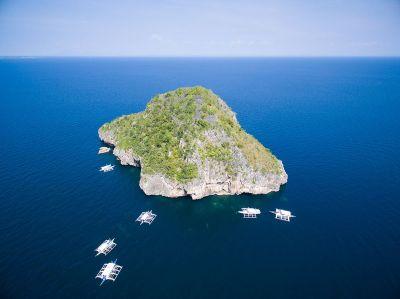 Gato Island - Wikipedia