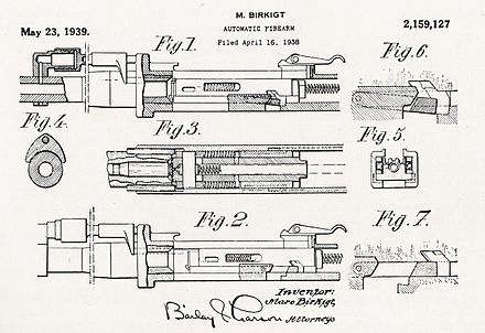 Schematic For Walther 9, Schematic, Free Engine Image For