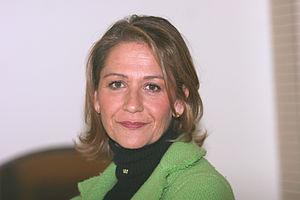 Español: Inmaculada Rodríguez-Piñero Fernández...