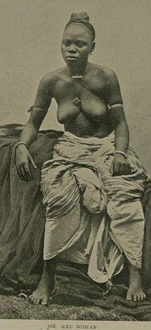 naked hung african men