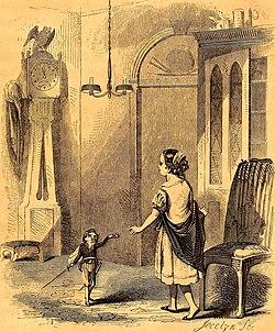 Casse Noisette Et Le Roi Des Souris : casse, noisette, souris, Casse-Noisette, Souris, Wikipédia