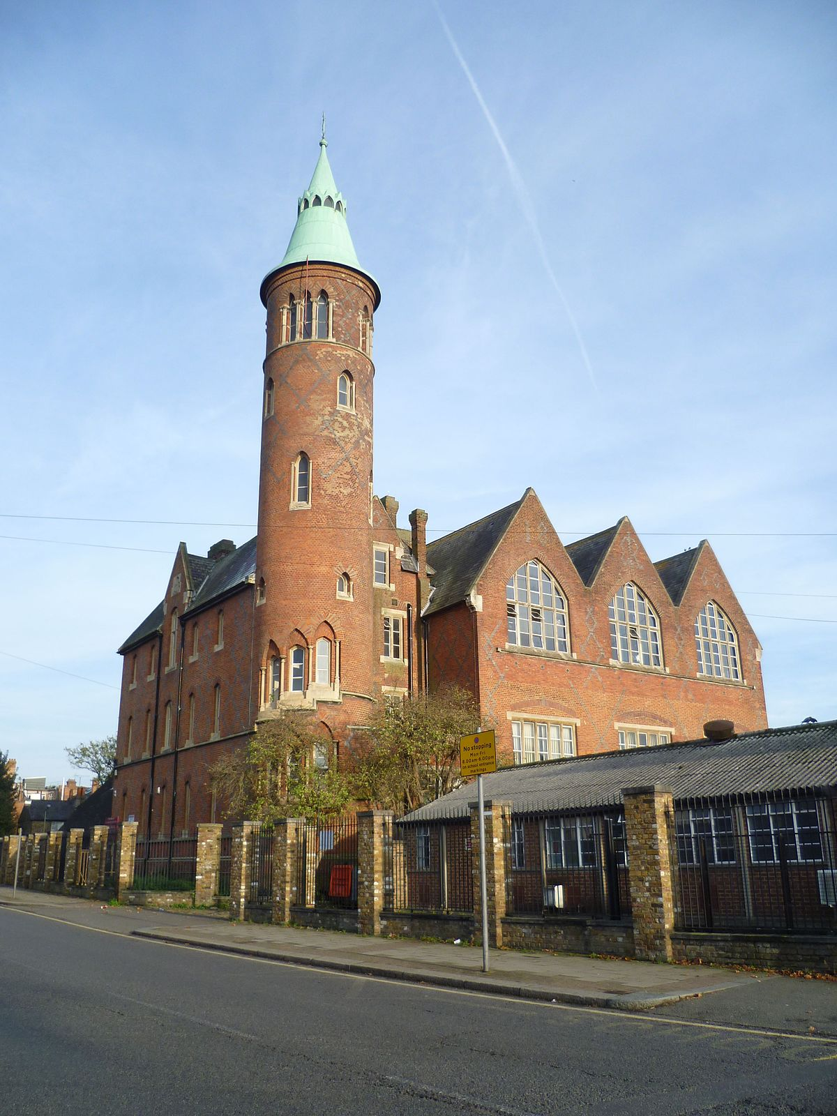 Pardes House Grammar School Wikipedia
