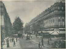 Caf De La Paix Wikipedia