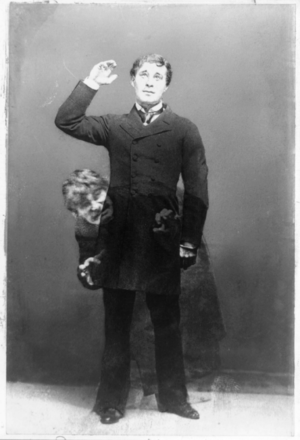 Richard Mansfield Jekyll
