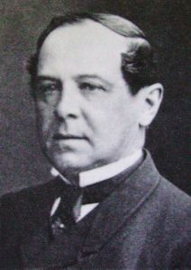 August Kobb