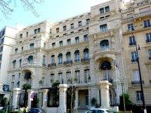 Shangri-la Hotel Paris Wikipdia