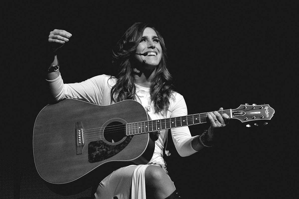 Soledad (cantante)  Wikipedia, La Enciclopedia Libre