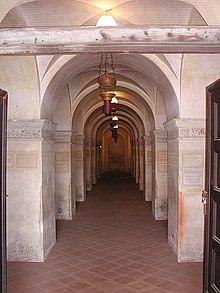 San Sebastiano Mantua  Wikipedia