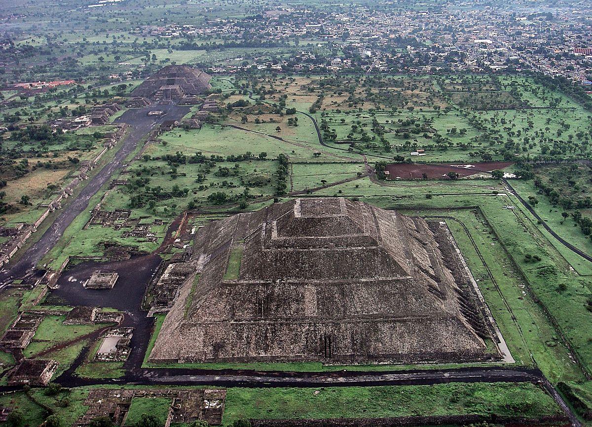 Pir 226 Mides Mesoamericanas Wikip 233 Dia A Enciclop 233 Dia Livre