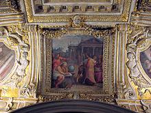 Studiolo di Cosimo I  Wikipedia