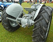 ford 2000 tractor wiring diagram pontiac grand am stereo ferguson te20 - wikipedia