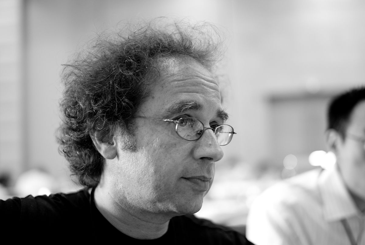 Tod Machover Wikipedia