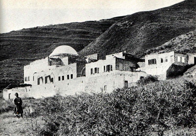 File:Tomb Of Rabbi Meir Baial Haness, 1894
