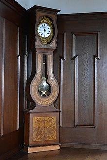 Histoire de la mesure du temps  Wikipdia