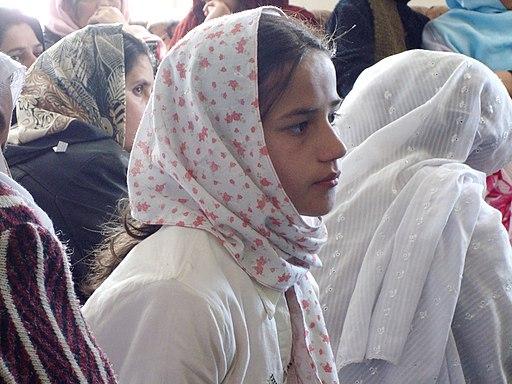 Women's Day in Afghanistan
