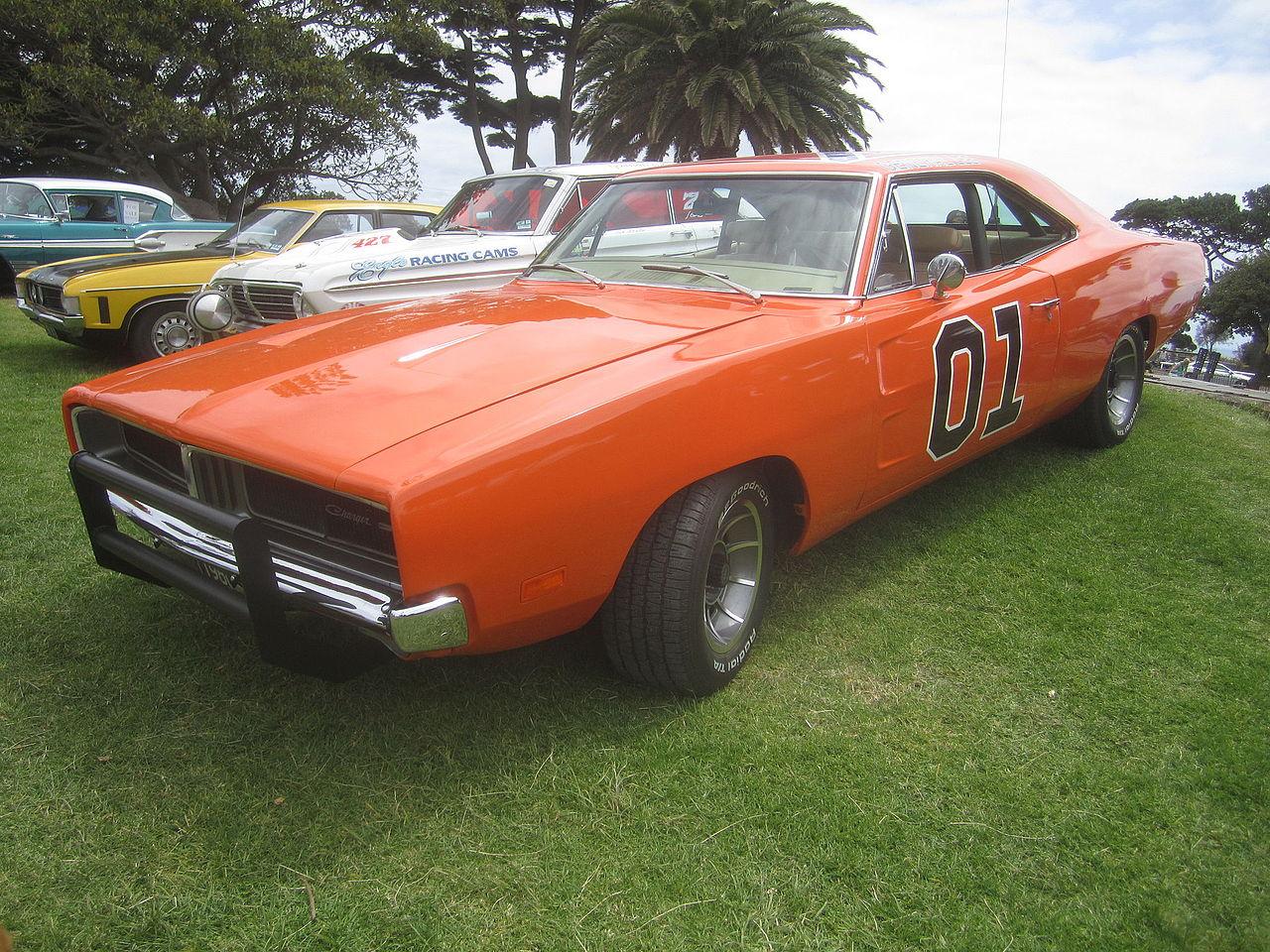 File1969 Dodge Charger The General Lee 8335959203jpg