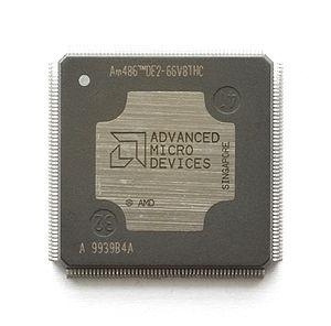 AMD Am486DE2-66