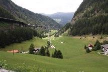 Brenner Pass - Wikipedia