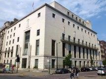 British Royal Institute of Architects