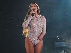 The Formation World Tour Wikipedia