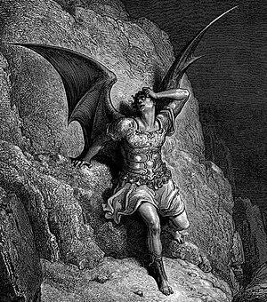 Resultado de imagen de Dónde y cuándo nació Satanás