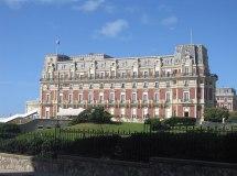Tel Du Palais - Wikipedia