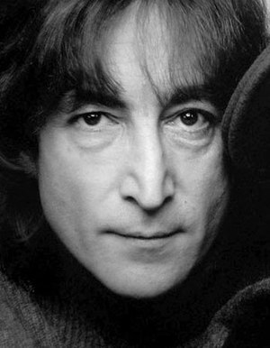 English: John Lennon