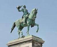 Wllem-II.-Monument (Stad Ltzebuerg)  Wikipedia