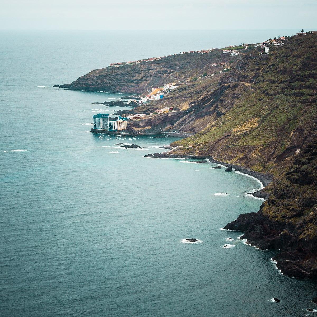 Mesa del Mar  Wikipedia la enciclopedia libre