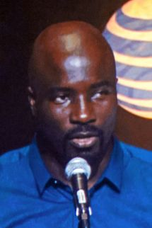 Mike Colter - Wikipedia